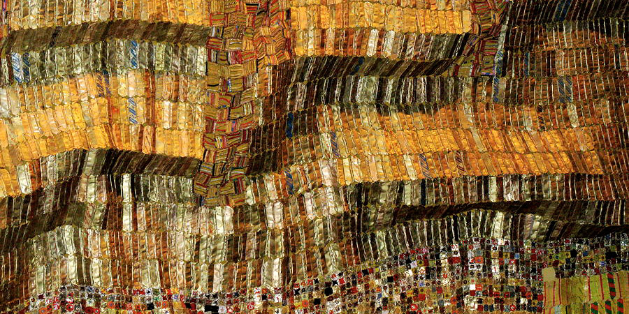, How African Textiles are Produced