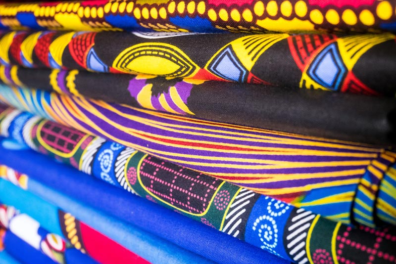 African print designs for your year round wardrobe