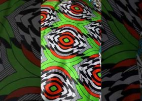 African Fabrics, Home Page